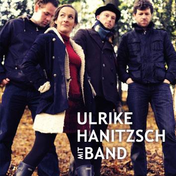 Cover Ulrike Hanitzsch mit Band