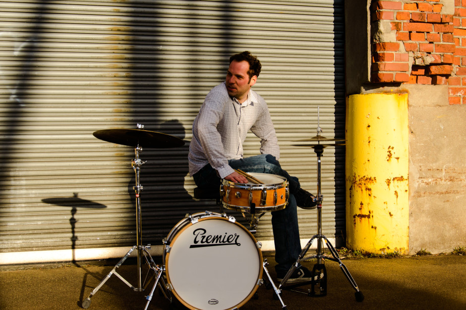 Schlagzeug lernen in Bremen