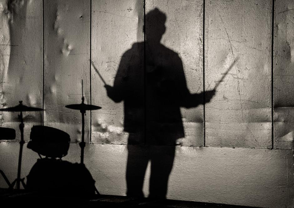 Schlagzeug und Cajonunterricht Bremen